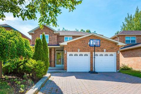 House for sale at 37 Brookwood Dr Richmond Hill Ontario - MLS: N4583724