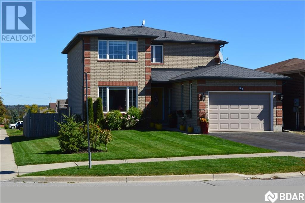 Removed: 37 Brown Wood Drive, Barrie, ON - Removed on 2019-11-24 05:45:03