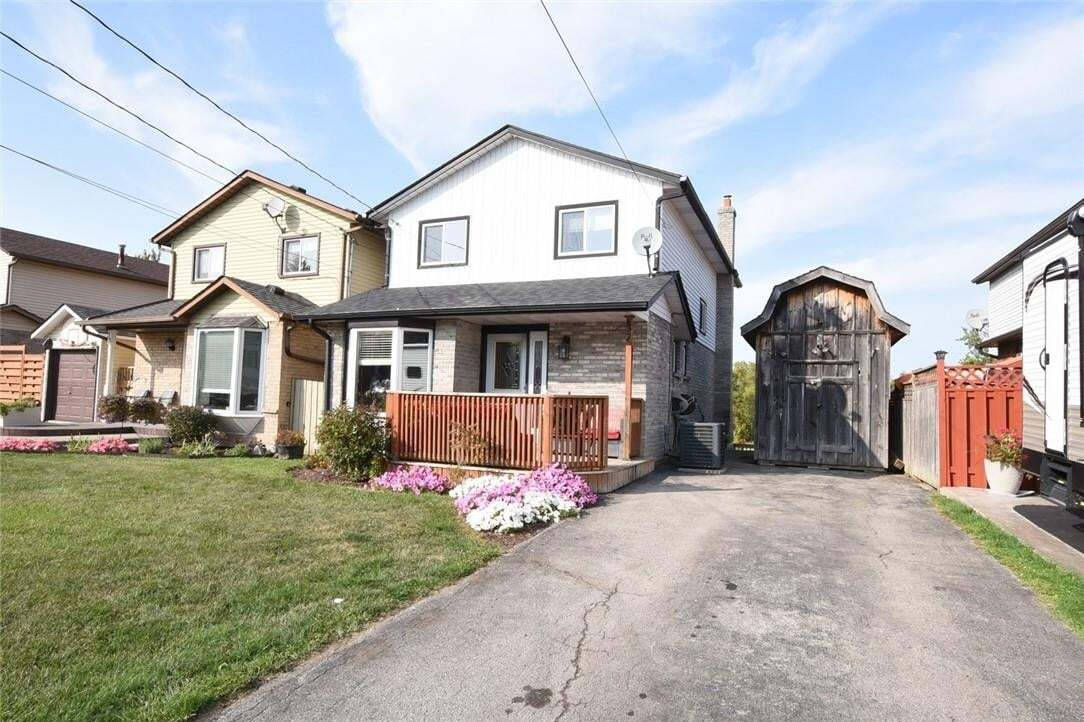 House for sale at 37 Burke Dr Caledonia Ontario - MLS: H4089005