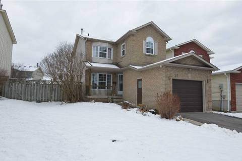 House for sale at 37 Burnham Blvd Port Hope Ontario - MLS: X4663026