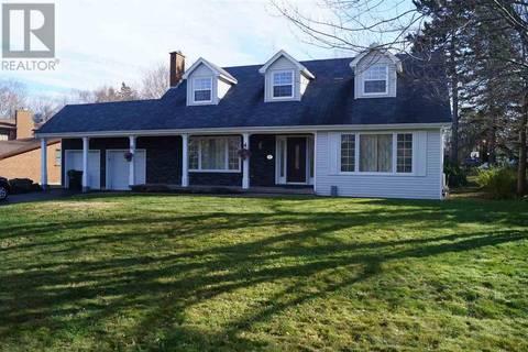 House for sale at 37 Calderwood Dr Sydney Nova Scotia - MLS: 201906204