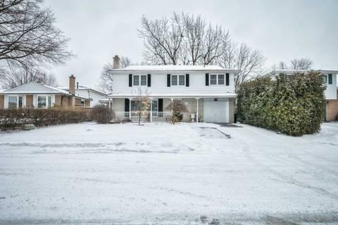 House for sale at 37 Caledon Cres Brampton Ontario - MLS: W4688977