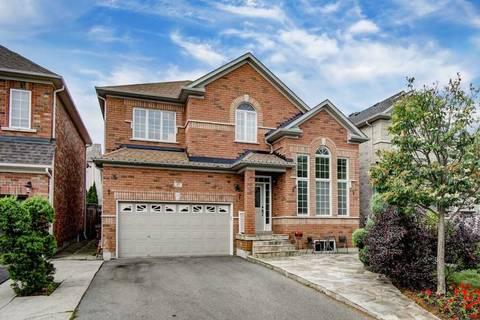 House for sale at 37 Calmar Cres Aurora Ontario - MLS: N4523683