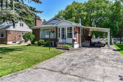 House for sale at 37 Calverley St Orillia Ontario - MLS: 207095