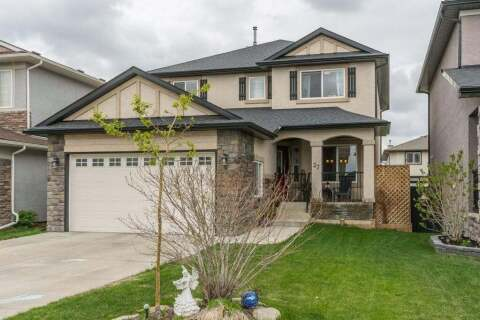 House for sale at 37 Canals Cove SW Airdrie Alberta - MLS: C4296126
