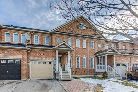Townhouse for sale at 37 Canvasback Dr Vaughan Ontario - MLS: N4700440