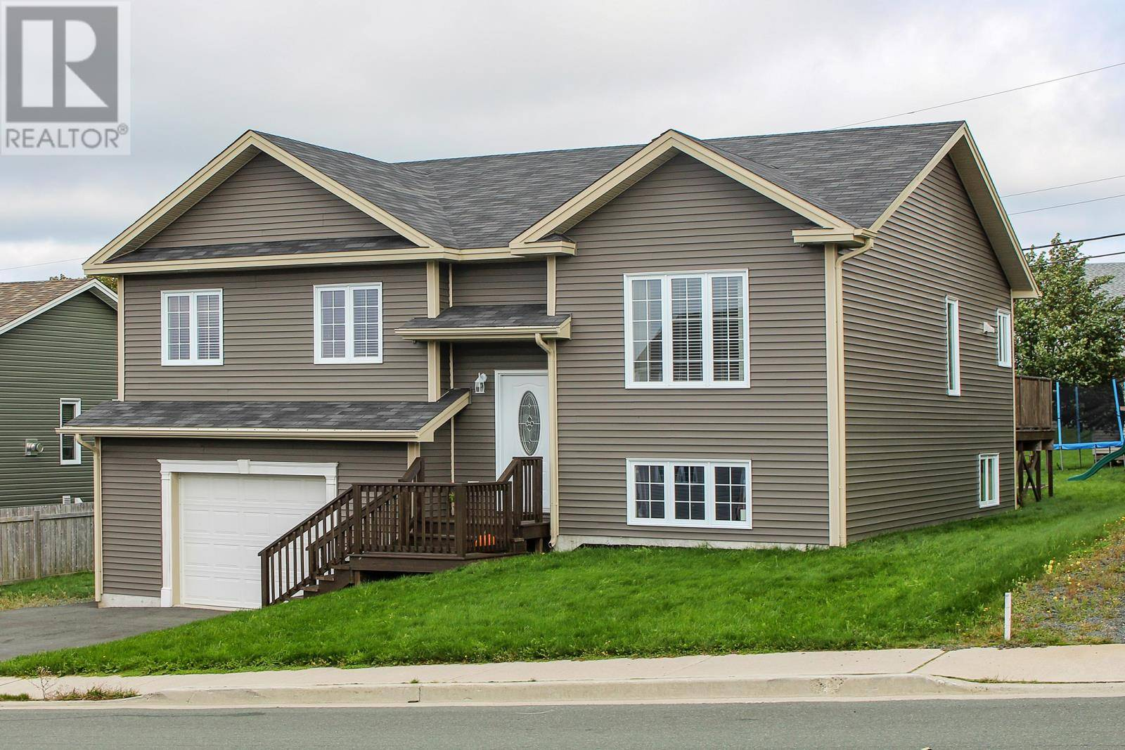 House for sale at 37 Cape Pine St St. John's Newfoundland - MLS: 1199189