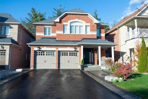 House for sale at 37 Cappella Dr Vaughan Ontario - MLS: N4988036