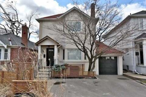 House for rent at 37 Carmichael Ave Toronto Ontario - MLS: C4820685