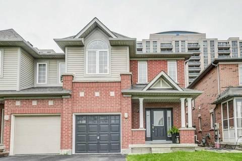 Townhouse for sale at 37 Carrera Blvd Toronto Ontario - MLS: E4482710