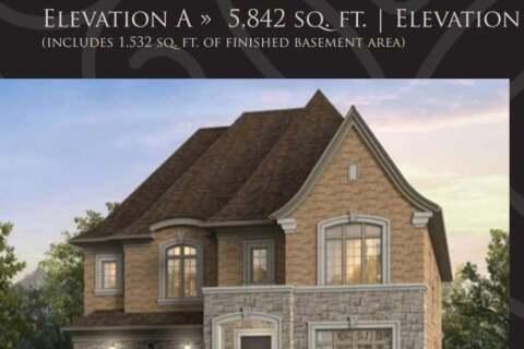 House for sale at 37 Casavant Ct Vaughan Ontario - MLS: N4815564