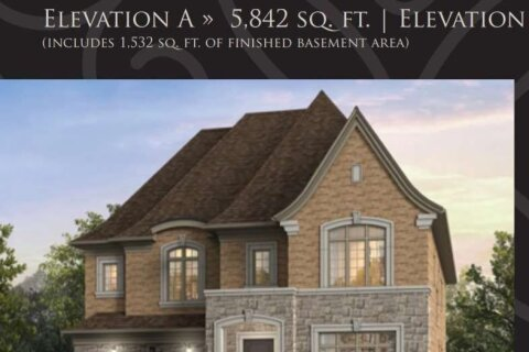 House for sale at 37 Casavant Ct Vaughan Ontario - MLS: N4990293