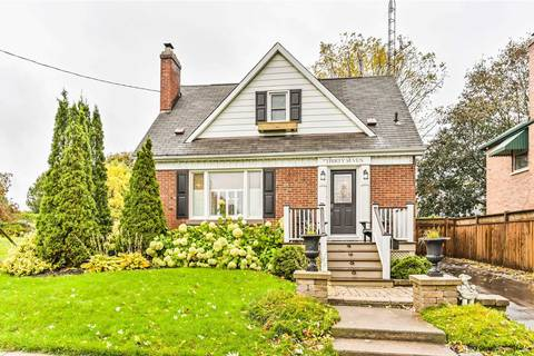 House for sale at 37 Central Park Blvd Oshawa Ontario - MLS: E4636915