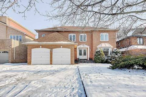 House for sale at 37 Chalmers Rd Richmond Hill Ontario - MLS: N4666359