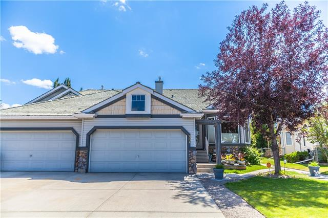 Sold: 37 Chaparral Villas Southeast, Calgary, AB