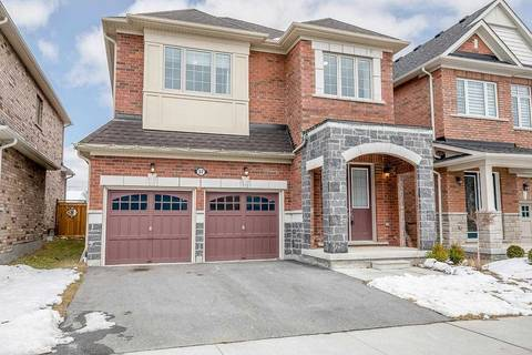 House for sale at 37 Charterhouse Dr Whitby Ontario - MLS: E4689188