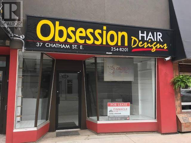 Commercial property for lease at 37 Chatham St East Windsor Ontario - MLS: 19018044