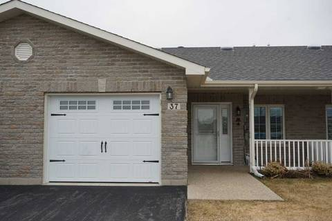 Townhouse for sale at 37 Chestnut Ln Wasaga Beach Ontario - MLS: S4740765