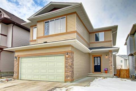 House for sale at 37 Cimarron Vista Circ Okotoks Alberta - MLS: C4287823
