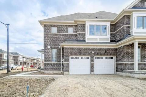 Townhouse for sale at 37 Circus Cres Brampton Ontario - MLS: W4724091