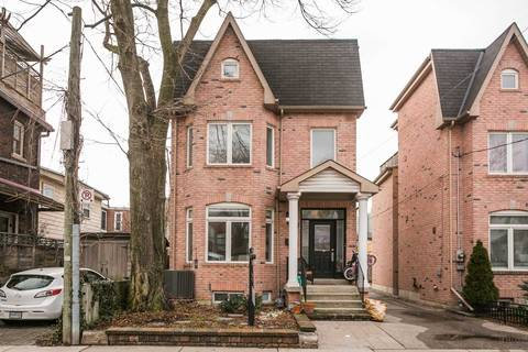 House for sale at 37 Clark St Toronto Ontario - MLS: E4731622