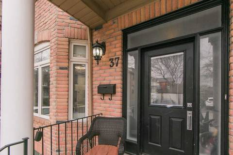 House for sale at 37 Clark St Toronto Ontario - MLS: E4734691