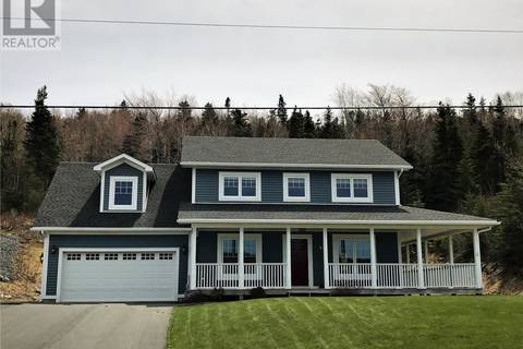 House for sale at 37 Clearwater Dr Clarenville Newfoundland - MLS: 1196310