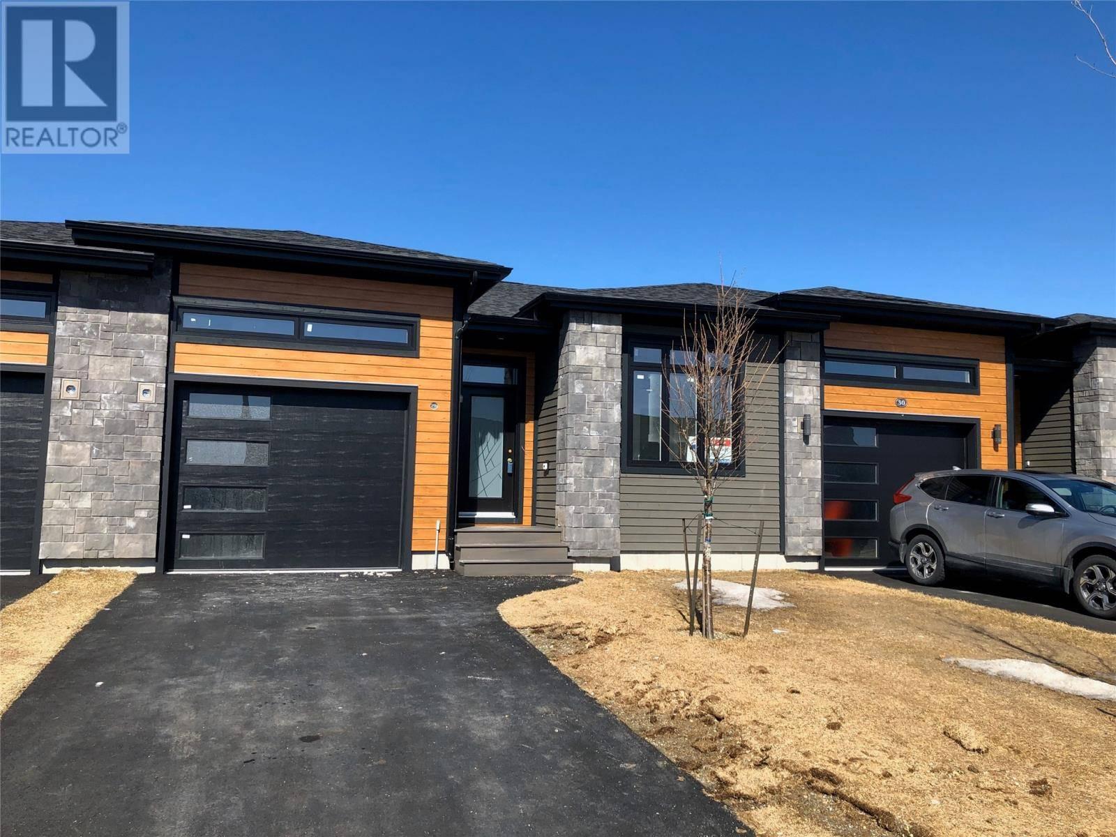 House for sale at 37 Clifden Woods Pl St. John's Newfoundland - MLS: 1209233