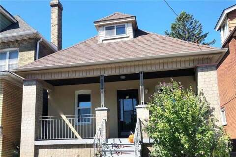 House for sale at 37 Connaught Ave Hamilton Ontario - MLS: 40024263