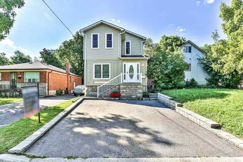 House for sale at 37 Connaught Ave Toronto Ontario - MLS: C4862760