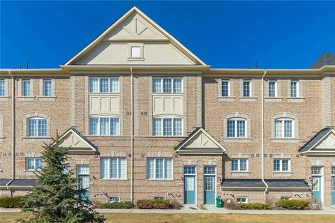 Townhouse for sale at 37 Cooperage Ln Ajax Ontario - MLS: E4396611