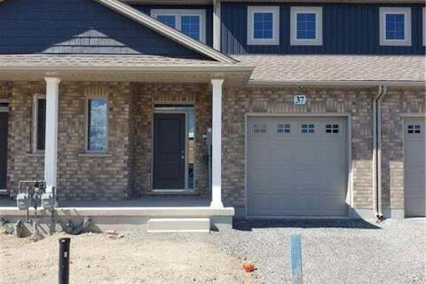 Townhouse for sale at 37 Corbin St St. Catharines Ontario - MLS: 40034719