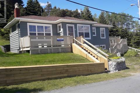 House for sale at 37 Corporal Jamie Murphy Dr Conception Harbour Newfoundland - MLS: 1198425