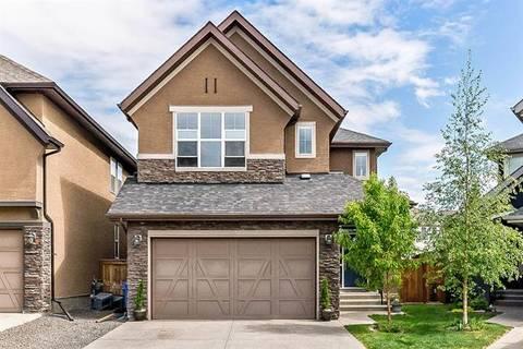 House for sale at 37 Cranarch Common Southeast Calgary Alberta - MLS: C4243917