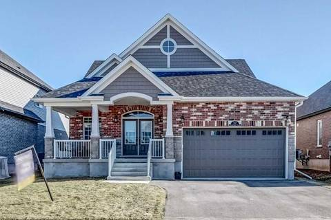 House for sale at 37 Crawford Pl Brant Ontario - MLS: X4421528