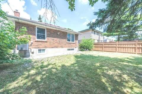 House for sale at 37 Cumberland Dr Brampton Ontario - MLS: W4822655