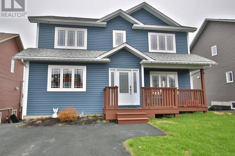House for sale at 37 Cypress St St. John's Newfoundland - MLS: 1197226