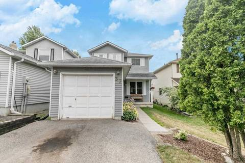 House for sale at 37 D'ambrosio Dr Barrie Ontario - MLS: S4545991