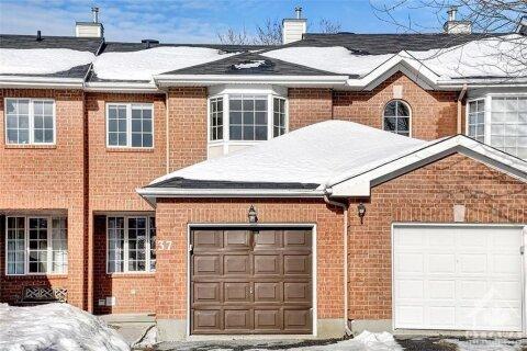 Home for rent at 37 Daventry Cres Ottawa Ontario - MLS: 1218600