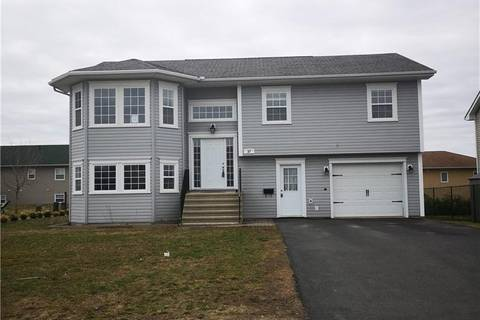 House for sale at 37 Dawson Dr Oromocto New Brunswick - MLS: NB023371