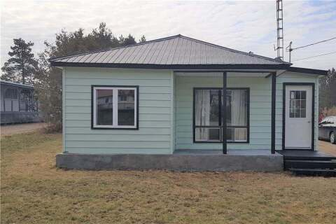 House for sale at 37 Dawson Rd Madawaska Ontario - MLS: 1192368