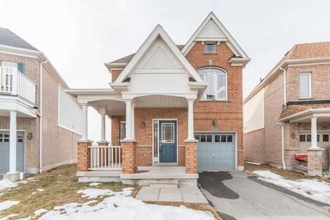 House for sale at 37 Decourcy-ireland Circ Ajax Ontario - MLS: E4701559