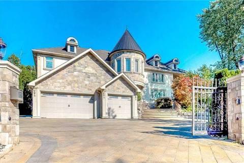 House for sale at 37 Denham Dr Richmond Hill Ontario - MLS: N4258795