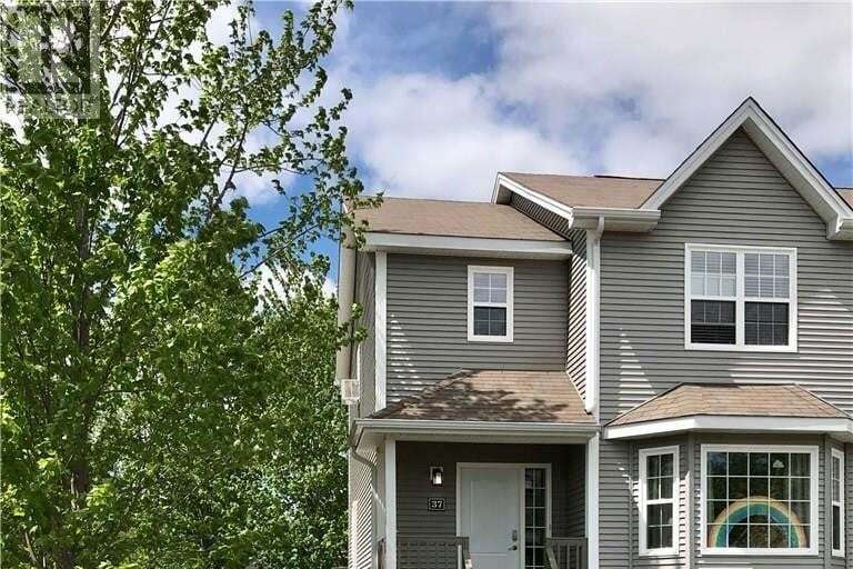 House for sale at 37 Des Erables  Dieppe New Brunswick - MLS: M128681