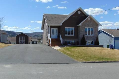 House for sale at 37 Deschamps St Edmundston New Brunswick - MLS: NB023274