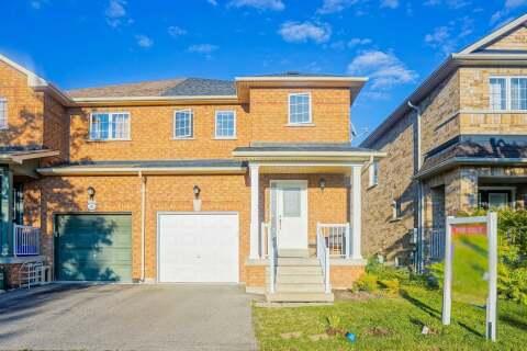 Townhouse for sale at 37 Devonwood Dr Markham Ontario - MLS: N4957202