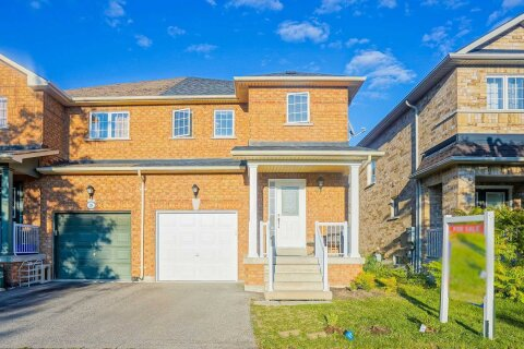Townhouse for sale at 37 Devonwood Dr Markham Ontario - MLS: N4993043
