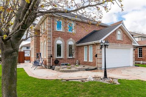 House for sale at 37 Dewberry Cres Nepean Ontario - MLS: 1151364