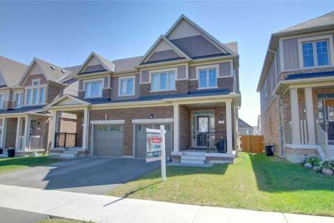 Townhouse for sale at 37 Donnan Dr New Tecumseth Ontario - MLS: N4820107