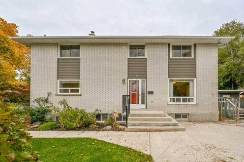 House for sale at 37 Drew St Guelph Ontario - MLS: X4620559